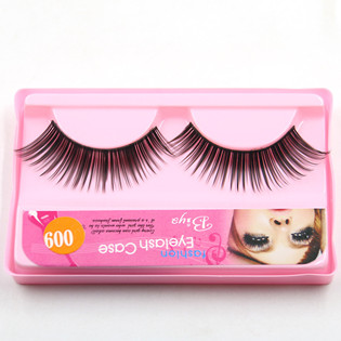 Fashion Eyelashes 009